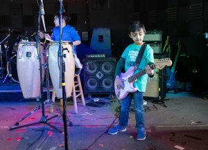Beatlesque 5-9 Beginners Rock Band